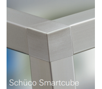 Jaunie Schuco Smartcube risinājumi!